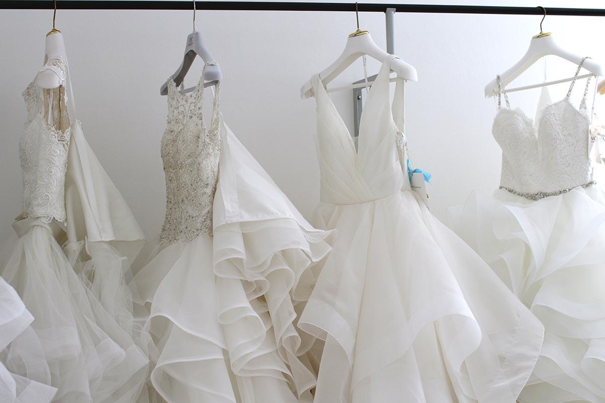 Abito Sposa Come Da Spose Scegliere Il Lina Giusto SMpVzU